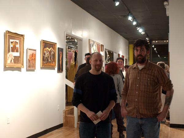 Mitchell Landsman & Stephen Anderson