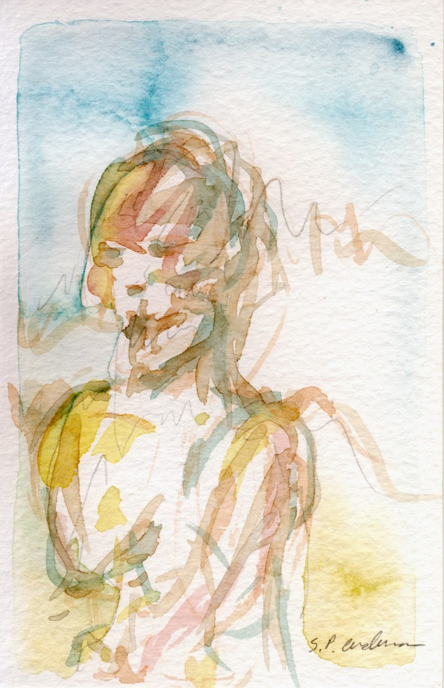 """Psychomotor Agitation"" by Stephen P. Anderson"