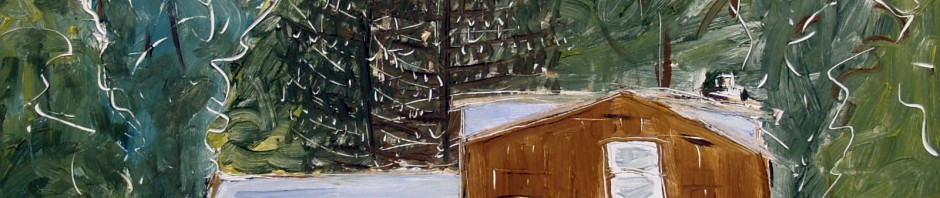 """Swovberg"" by Stephen P. Anderson"